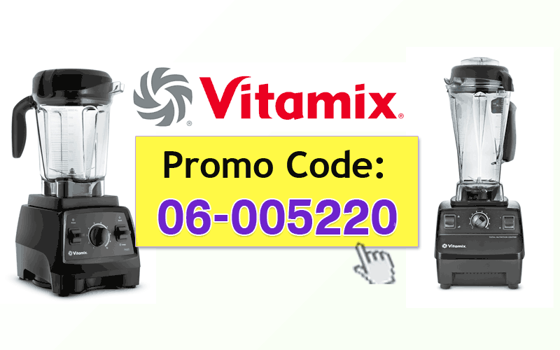 Using the Vitamix Promotion Code. There are no Vitamix coupons or promo code to enter, all promotional discounts are activated from our encoded links and will be applied in the shopping cart when checking out. When purchasing a Vitamix blender you can get the best price and free shipping with all /5(K).