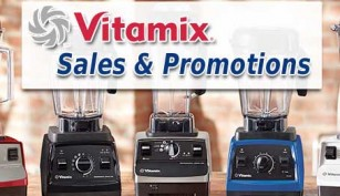 vitamix-sales