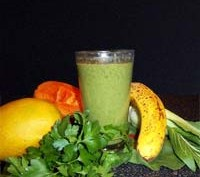 green-smoothie-challenge