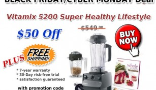 Vitamix-Black-Friday-2012