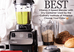 QVC-Vitamix Deal