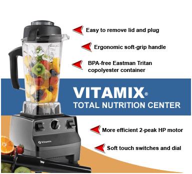 buy vitamix blender