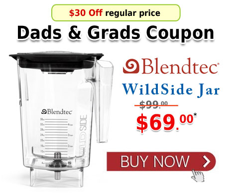 Vitamix coupon code