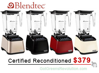 Refurbished Designer Series
