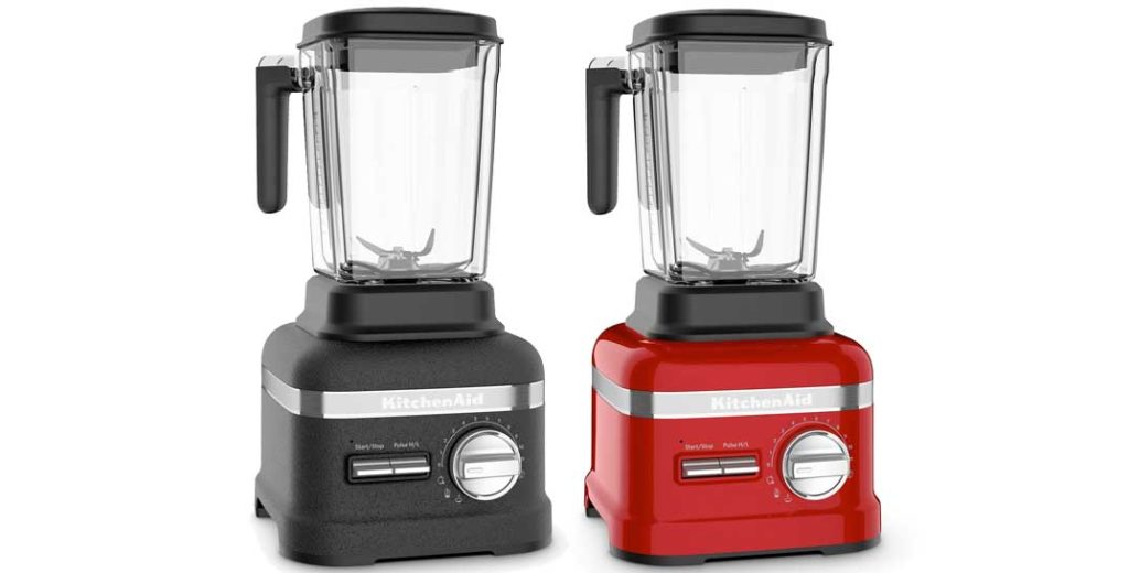Kitchenaid pro line blender review for Kitchenaid f series