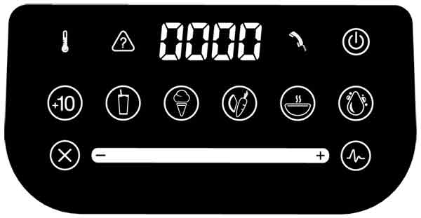 Designer 675 Interface