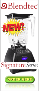 Blendtec Signature Series