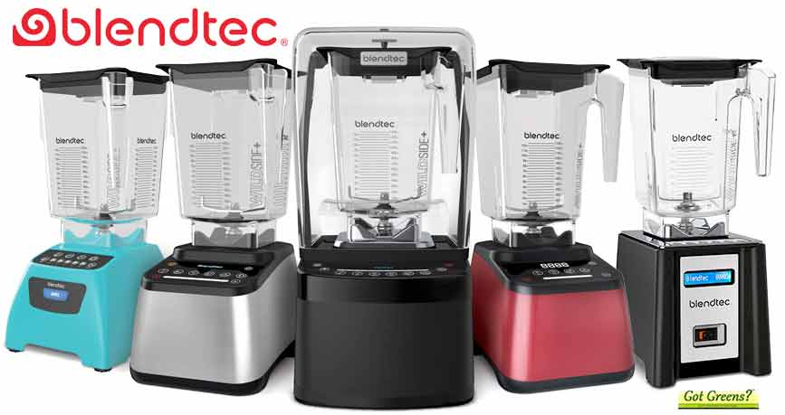 Blendtec Review Buyers Guide