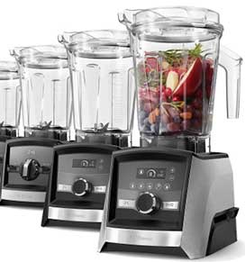 Canadian Vitamix Ascent