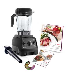 Canadian Vitamix 7500