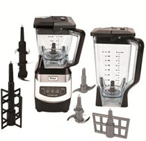 Ninja Professional Kitchen Blender