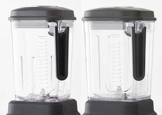 Thermal Control Jar Comparison