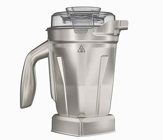 Vitamix Stainless Steel Container 48oz