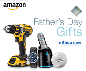 Fathers Day Deals