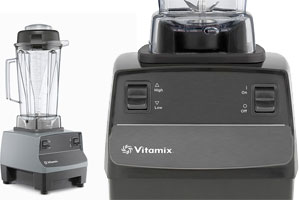 Vitamix 2-Speed Deluxe