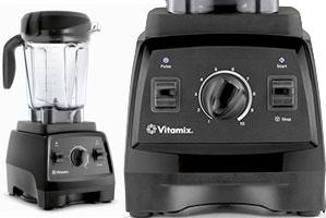 Vitamix Next Generation