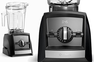 Vitamix Ascent