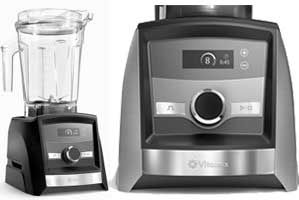 Vitamix Ascent A3300