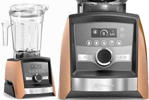 Vitamix A3500 Copper