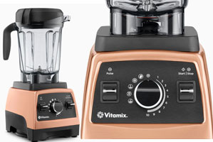vitamix 750 copper 659 559 - Vitamix 750