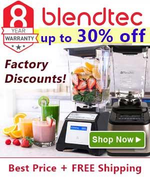 Blendtec-Sale