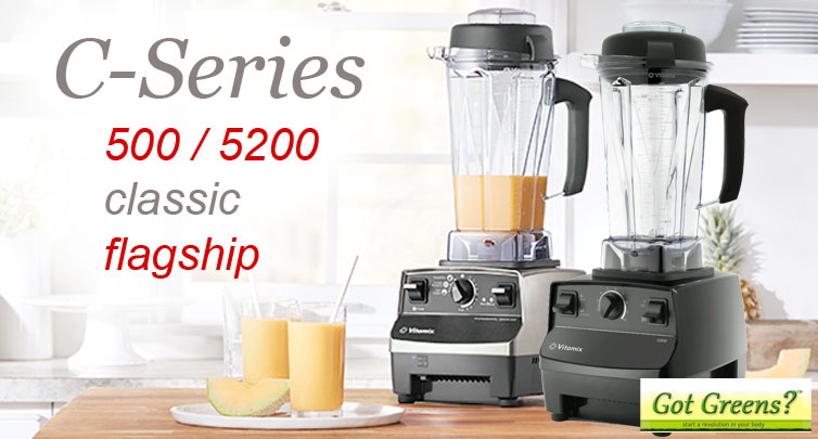 Vitamix C-Series