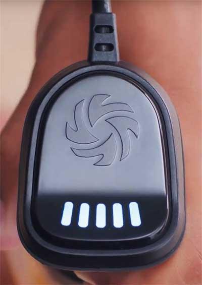 Immersion Blender Speeds