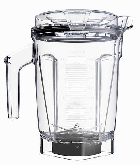 Vitamix Ascent Self Detect Container