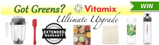 Vitamix Upgrade Items