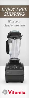 Vitamix Discount