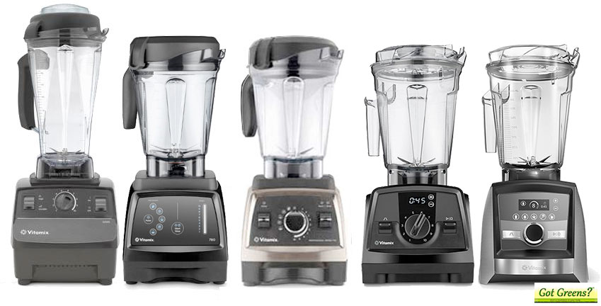 Vitamix review Promo