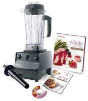 Vitamix 5200 Standard Getting Started Package