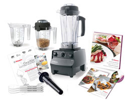 Vitamix TNC Deluxe Complete Kitchen