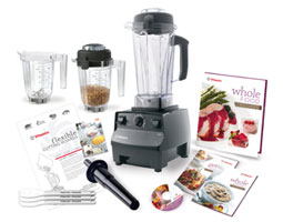 Vitamix Deluxe Complete Kitchen