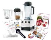 Vitamix 5200 Deluxe Complete Kitchen Package